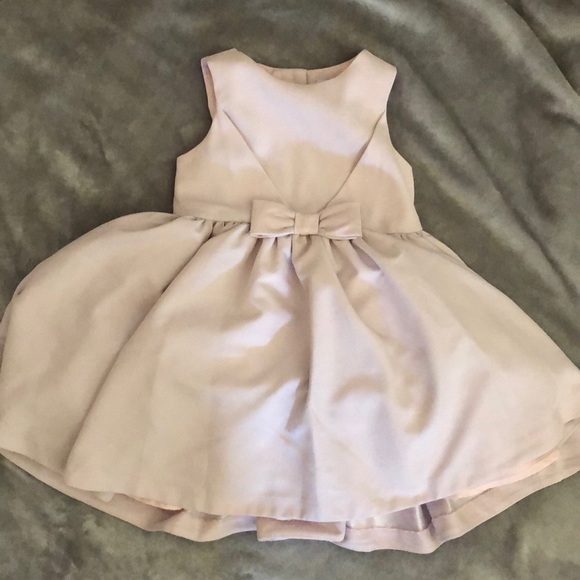 Janie and Jack Other - Formal toddler dress/flower girl dress